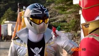 Power Rangers Super Megaforce Episode 8 Review