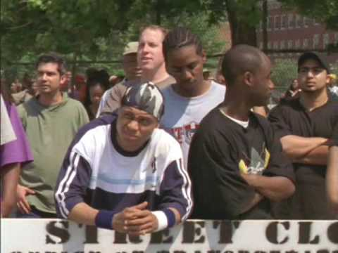 The Wire - Season Three Opening Scene