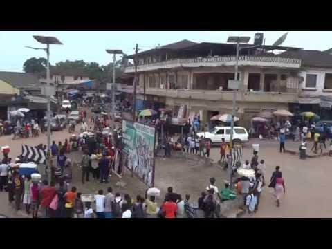 0293 Bo Sierra Leone, 12 04 2013