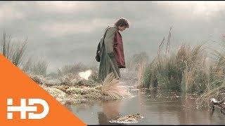 Фродо падает в болото с мертвыми ✦ Властелин колец: Две крепости (2002)