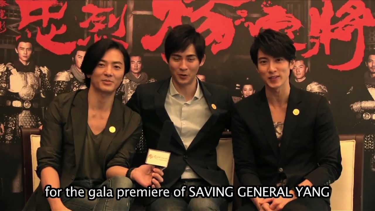 Download SAVING GENERAL YANG at Resorts World Sentosa