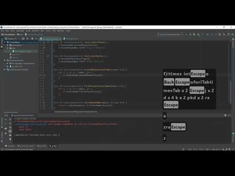 Golang TDD Kata with Goland and ideavim #11