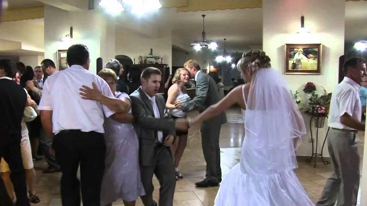 Żono moja - wesele Bochnia , filmowanie kraków