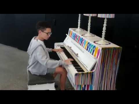 Danke Für Diesen Guten Morgen Orgelspaß Zu Dritt Mit Max Der