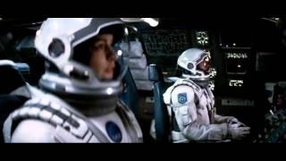 Interstellar Wormhole Scene - Near HD Quality