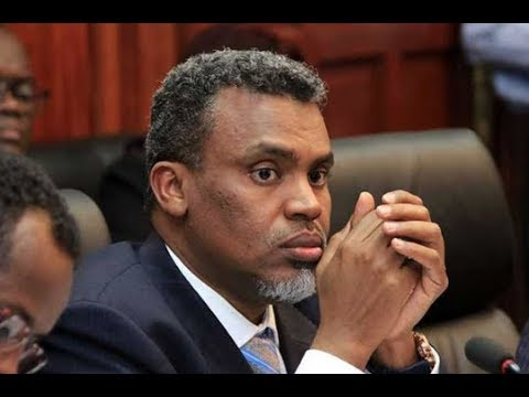 DPP on the spot after ERC report into faulty Kenya Power transformers goes missing