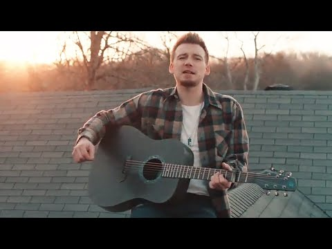 Morgan Wallen - The Way I Talk Mp3