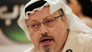 Saudi FM distances crown prince from writer death thumbnail