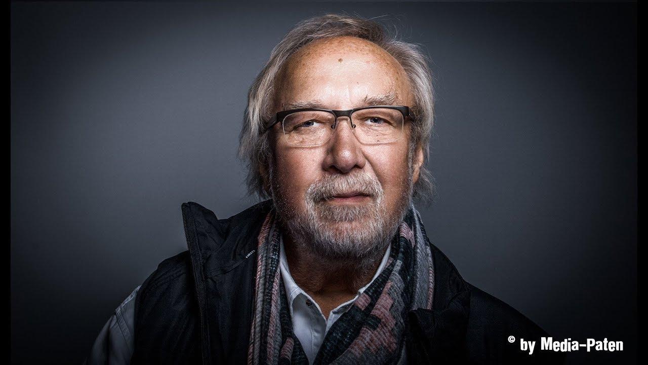 Jurgen Kluckert Interview Mit Der Stimme Von Benjamin Blumchen Chuck Norris Mr Krabs