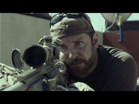 American Sniper - Final Domestic Trailer
