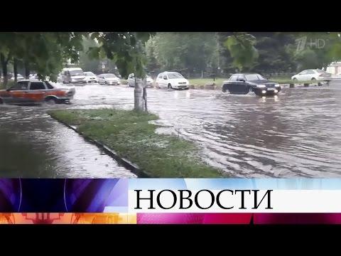 Водопад Учар (Неприступный) : Горный Алтай, Улаганский