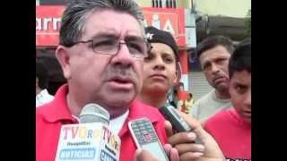 24 ABRIL CONATO DE INCENDIO EN FARMACIA MIA 2017 Video