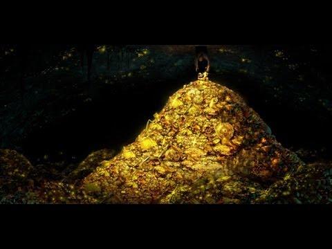 Cinler Anlatıyor - Cinlerin Definelerle İlişkisi Nedir -Relationship with the treasures of the jinn