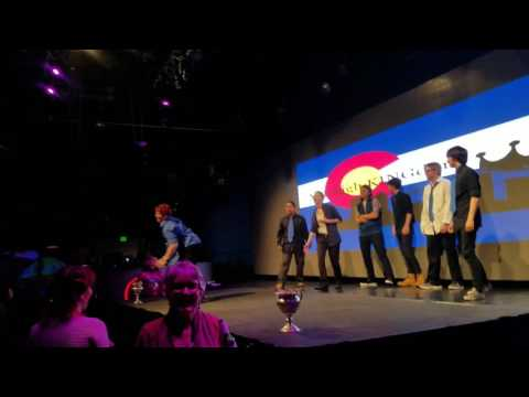 Mile High KINGdom- Boy Band Battle Tracks Denver Mp3