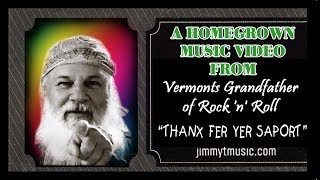 JIMMY T THURSTON   HOMEGROWN WEED