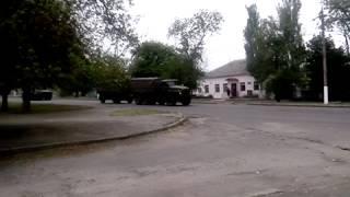 Война идет в Николаев