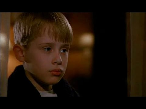 home alone 2 Lost in New York (1992)- christmas star - YouTube