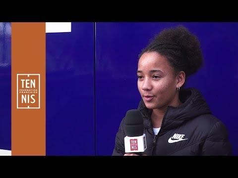 A la découverte de la Team BNP Paribas Jeunes Talents - épisode 3 | FFT