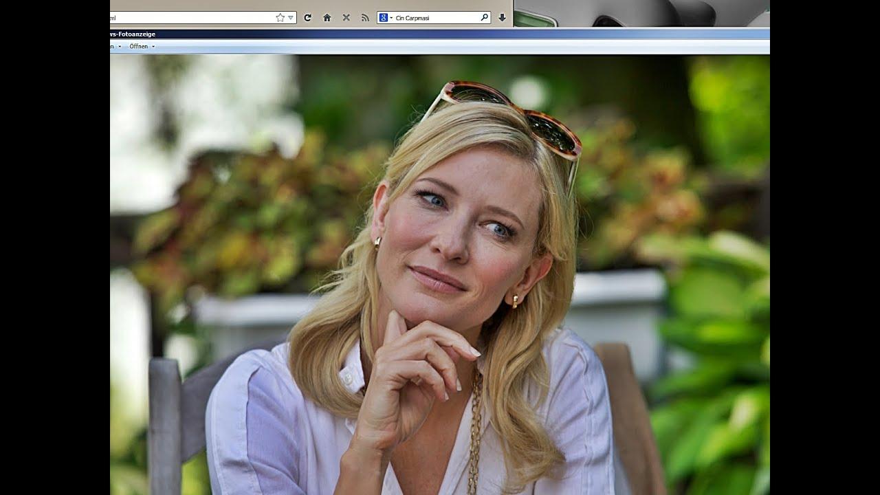 BLUE JASMINE (Alec Baldwin, Cate Blanchett) | Trailer german deutsch [HD]