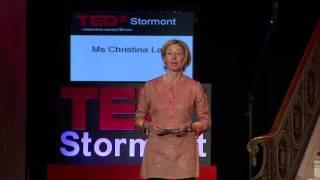The forgotten victims of war: Christina Lamb at TEDxStormont