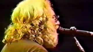 Quinn The Eskimo - Grateful Dead - 10-3-1987 - Shoreline, Mountain View, CA (set2-11)