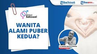 TRIBUN-VIDEO.COM - Dokter Martin Binsar Sinaga menjelaskan bahwa ereksi yang bagus adalah apabila pr.