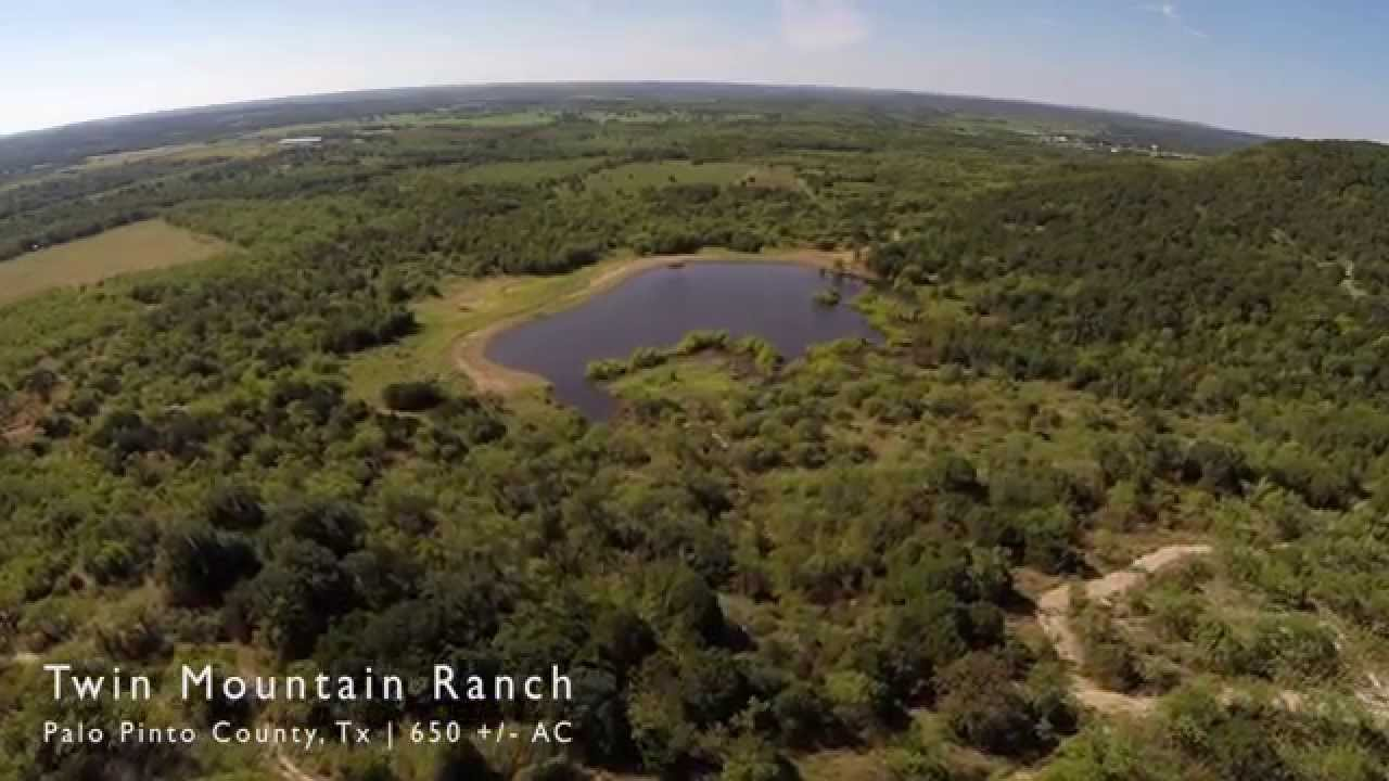 Twin Mountain Ranch | Palo Pinto County TX | BRRS - YouTube