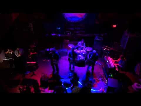 The Mighty Manatees - Pete's Barn, East Norriton, PA - 2014-08-23