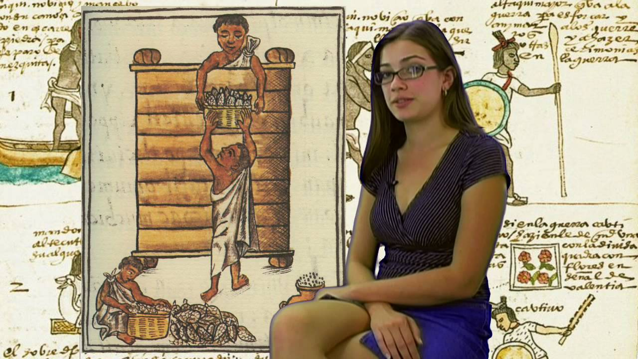 introduction to aztec culture
