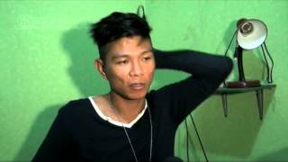 Andhika Ex-Kangen Band Menangis Dampingi Istri Lahiran