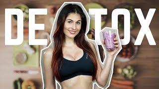 Детокс программа  для Похудения - 21 день !
