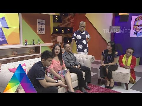 RUMAH UYA - ANAK MUDA KECANTOL TANTE 4-3