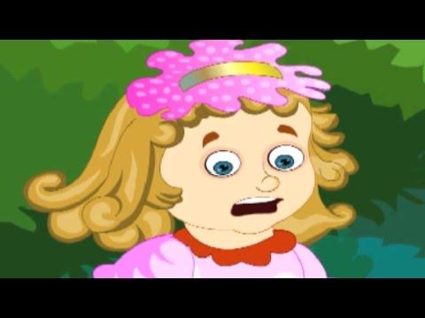 Little Bo Peep Nursery Rhyme - Animated Songs for Children
