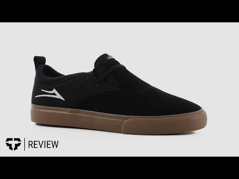 b37448b8e9baf6 Lakai Riley 2 Skate Shoe Review- Tactics