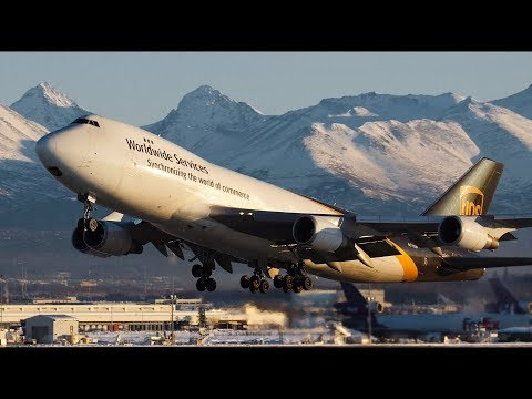 Fatal Delivery | UPS Airlines Flight 6