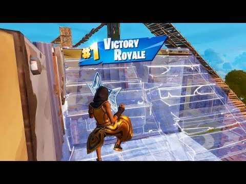 High Kill Solo Squads Win Gameplay (Fortnite Chapter 2 Ps4 Controller)