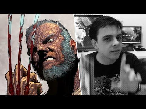 Wolverine, O Velho Logan e as Guerras Secretas