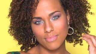 Seashell Shimmer Summer Makeup Tutorial | Ulta Beauty