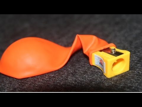 Life hacks for students - TOP 3 Incredible Life Hacks For Balloon