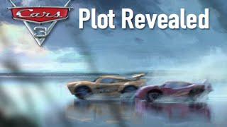 Cars 3 Plot Revealed - Speculation & Breakdown Video