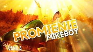 MIKEBOY - Promienie (Oficjalny audiotrack)