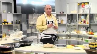 Авторский рецепт пожарских котлет шеф-повара / Илья Лазерсон / русская кухня