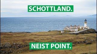 Der Neist Point auf der Isle of Syke | fernwehsendung.clip