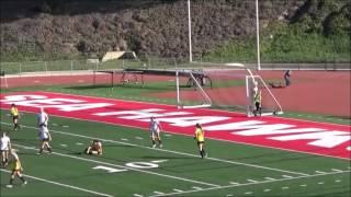 Emma Lyon - Class of 2018 - soccer video