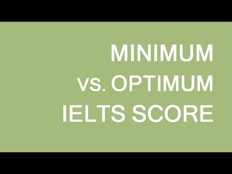 Minimum, or optimum IELTS score for immigration to Canada. LP Group Canada