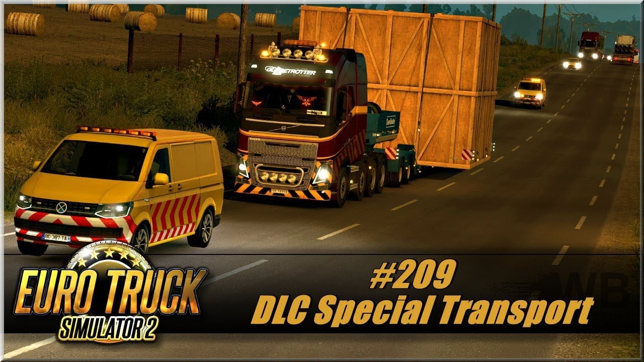 download Euro Truck Simulator 2