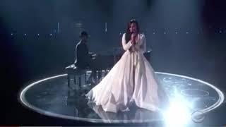 Demi Lovato - Anyone ( Live Grammy 2020 )