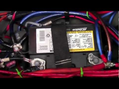 2008 chevy cobalt battery