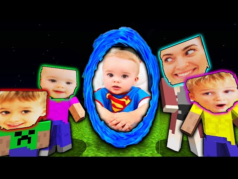 vlad niki video for kids toys playing and 12 locks game pretend play stories with among us fgteev 2