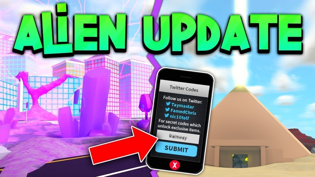 8 NEW MYTHICAL CODES IN MAD CITY! (Roblox) - YouTube